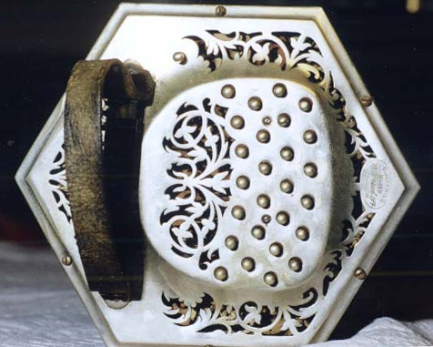 Charles Jeffries and His Sons: Concertina Makers – The